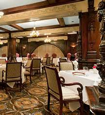 Oak Room Louisville by The Oakroom In Louisville Kentucky The Seelbach