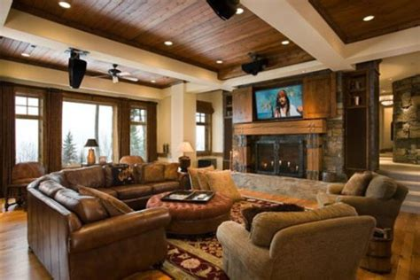 Rustic Home Interior Design Ideas Rustic Contemporary Interior Design Ideas Interior Design