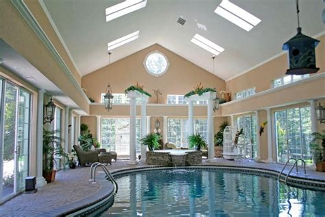 house plans with indoor swimming pool 18 amazing homes with indoor pool modern architecture ideas