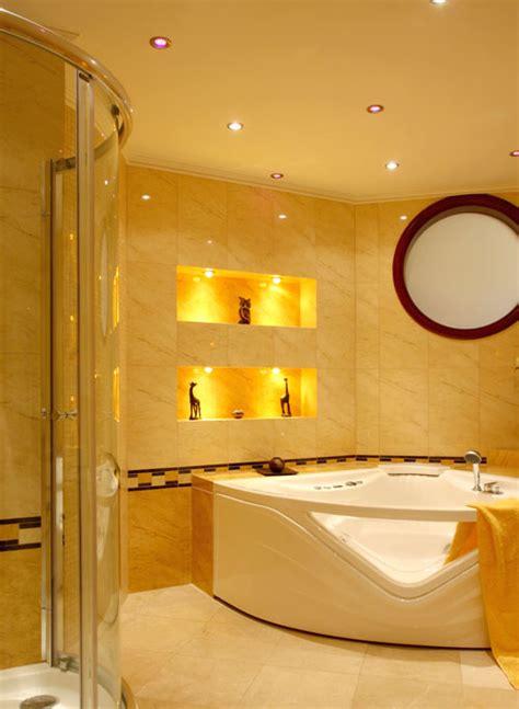 controsoffitto per bagno le incassate nei pavimenti e nelle scale