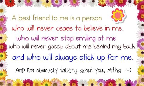Letter To Best Friend Friendship Letter By Mizurupoe Images Frompo
