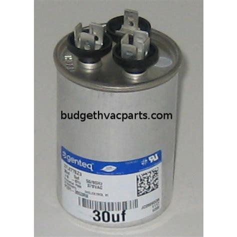 dual capacitor ge dual capacitor 27l877