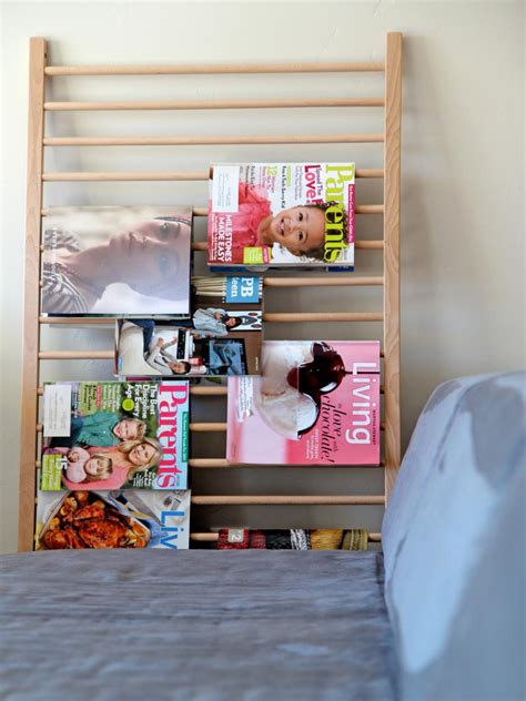 25 ways to upcycle your old stuff easy ideas for 30 great ideas for upcycled storage hgtv