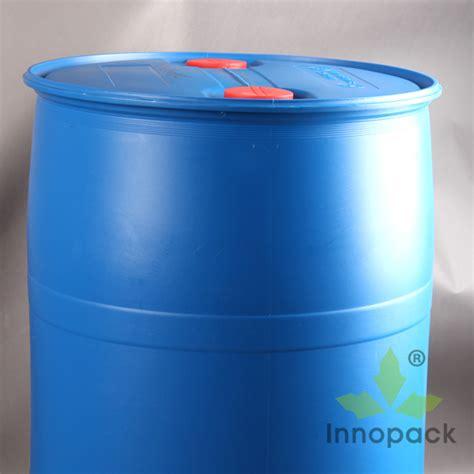 100 Gallon Plastic Barrel - 100 hdpe plastic barrel 55 gallon for general