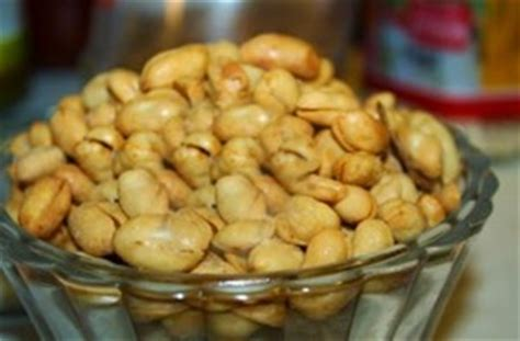 Kacang Mix 5 Macam 500gr Kacang Polong Dan Kacang Koro 2 cara membuat kacang tanah goreng renyah dan gurih resepmembuat