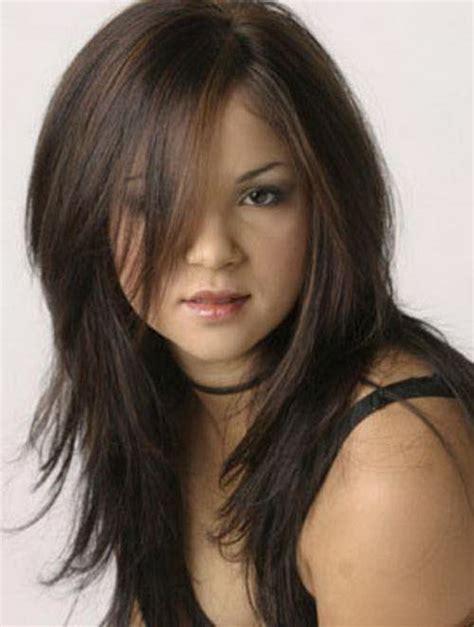 hairstyles for long hair and thin hair long layered haircuts thin hair
