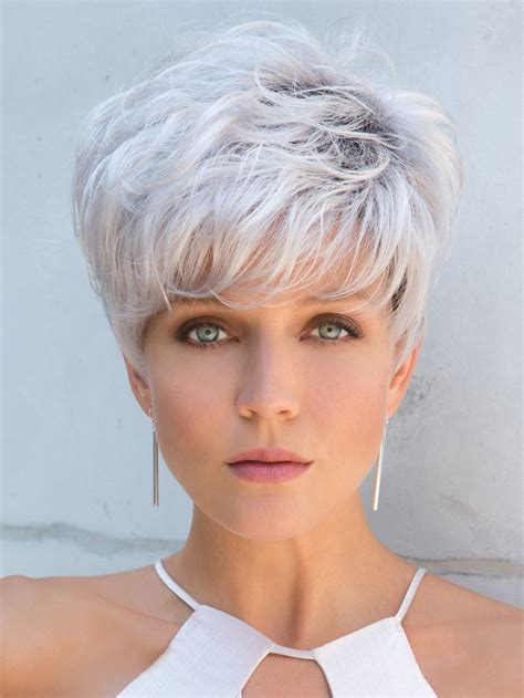 r styles for 60 and up 322 best whispy and scruffy short cuts images on pinterest