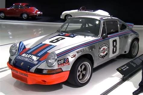 martini porsche rsr cars with martini livery ranked