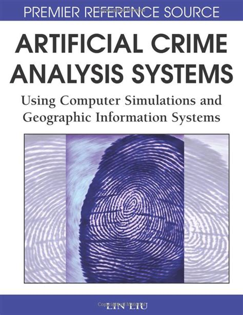 crime pattern analysis using gis artificial crime analysis systems using computer