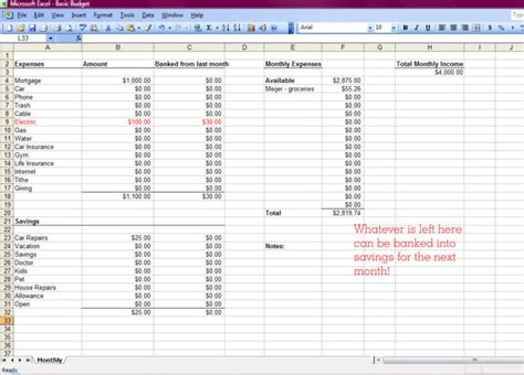 How To Do A Spreadsheet On Excel 2007 by How To Make A Spreadsheet In Excel 2007 Spreadsheets