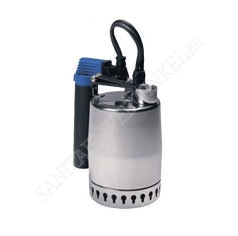 Pompa Grundfos Kp 350 A Kp350 A Pompa Air grundfos inox dompelpomp kp 250 av1 automatisch met