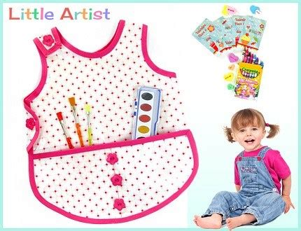 pattern for toddler art smock free pattern little artist toddler art smock sewing