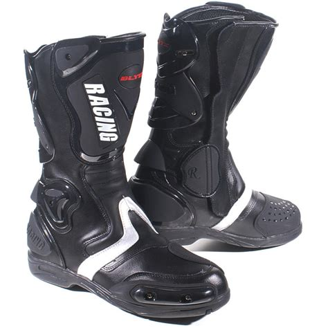 clearance motorcycle boots blytz race motorcycle boots clearance ghostbikes com