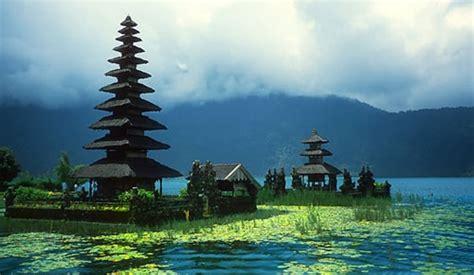 bedugul tourism