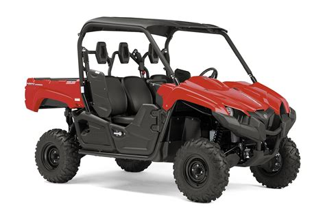 most reliable side by side utv yamaha announces 2016 viking and viking vi sxs vehicles
