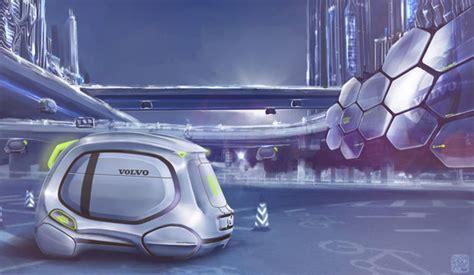 future ford trucks 2030 beehive concept intelligent truck rental system for mega