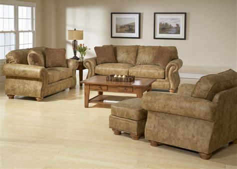 Broyhill Living Room Furniture by Broyhill Furniture Laramie Sofa W Nail Trim Conlin