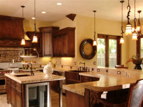 Designer Kitchen Lights Kitchen Lighting Design Images