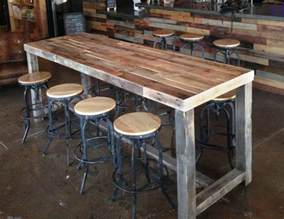 best 25 bar tables ideas on pinterest tall table bar height table and tall bar tables