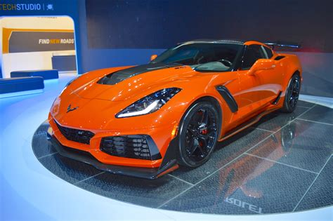 2017 Corvette Motor by 2019 Chevrolet Corvette Zr1 At 2017 Dubai Motor Show Live