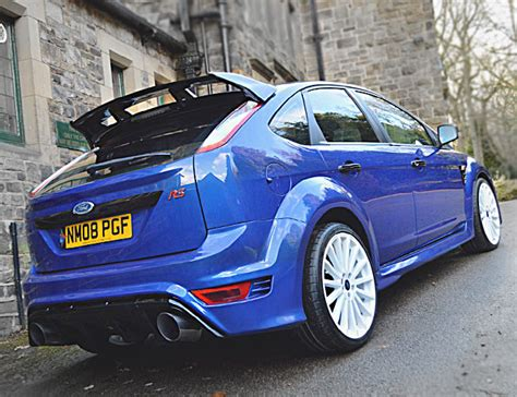 Door Rs by Ford Focus Rs 5 Door Kit Xclusive Customz