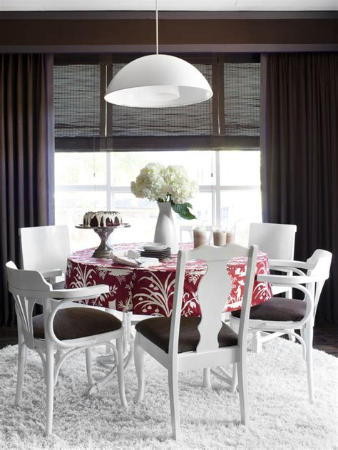 eclectic dining room sets paint eclectic chairs for a cohesive look living room