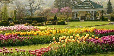 Hershey Botanical Gardens Hershey Gardens Free Admission 4 26 15