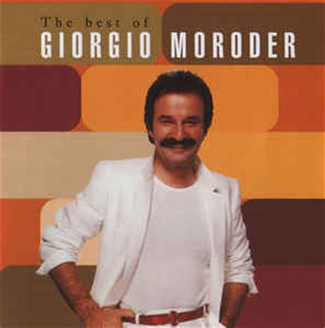 best of electronic disco giorgio moroder giorgio moroder the best of cd at discogs