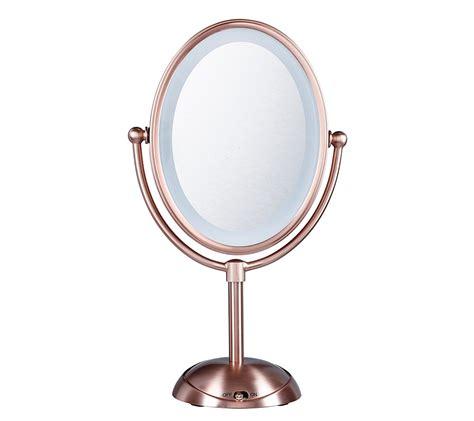 conair reflections lighted mirror conair reflections led lighted mirror all well being
