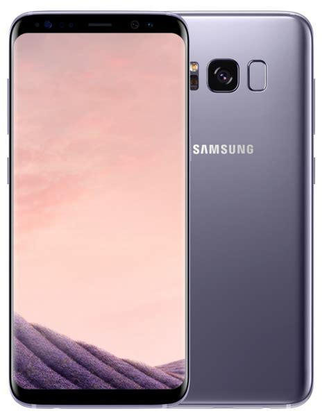 samsung galaxy s8 sm g950 orchid grey samsung mobiln 237 telefony f mobil cz
