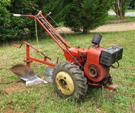 acres  dream   wheel tractor