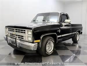 1986 Chevrolet C10 1986 Chevrolet C10 73 87 Chevy Trucks