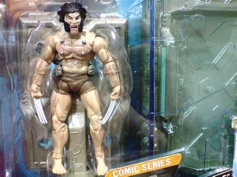 X Origins Wolverine Weapon X With Stasis Chamber new x origins wolverine deluxe sets the toyark news