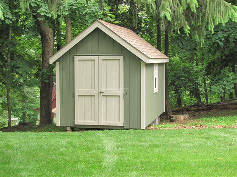 Amish Sheds New Colonial Sheds Amish Mike Amish Sheds