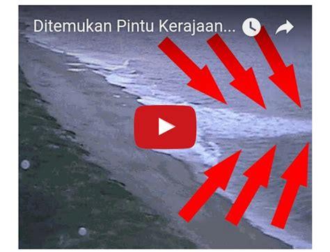 Roro Penjaga Laut Penguasa Laut Mati gemparr ditemukannya pintu kerajaan nyi roro