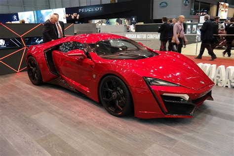 lincoln hypersport image gallery lykan hypersport