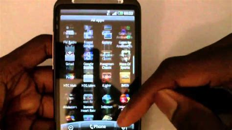htc desire rooting downgrade part 1 youtube htc desire hd full review part 1 youtube