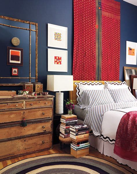 blue and red bedroom ideas red white and blue interior design