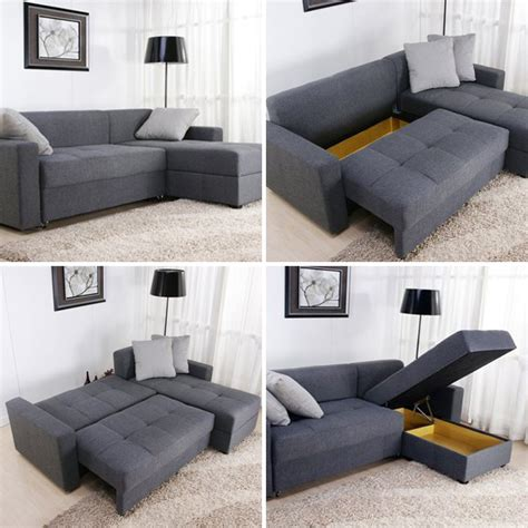 Sectional Sofa In Small Space by 6 Tips On Getting Sectional Sofas For Small Spaces