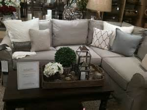 pottery barn lancaster 25 best ideas about pottery barn sofa on