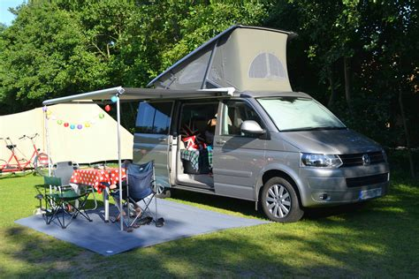 Pop Up House Usa by The Vw California An Owner S Review Wild About Scotland