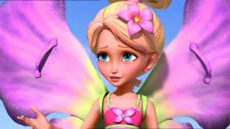 barbie presents thumbelina barbie movies image 24448527