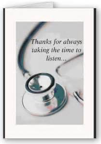 Thank You Letter To A Doctor From Patient Ask An Md Thanking The Doctor Not The Chart
