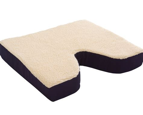 bench cushion foam memory foam seat cushion with coccyx cut out home design