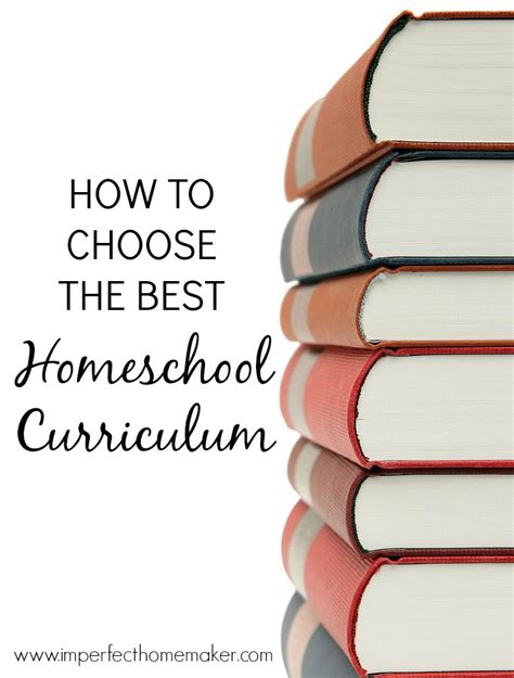best christian homeschool curriculum how to choose the best homeschool curriculum christian
