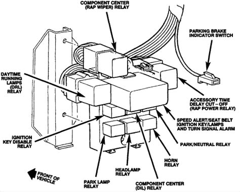 1981 ford fuse box diagram 1981 get free image about wiring diagram