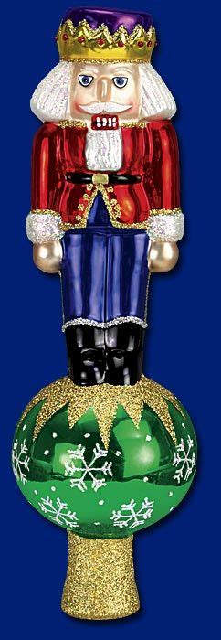 nutcracker tree top christmas tree topper www