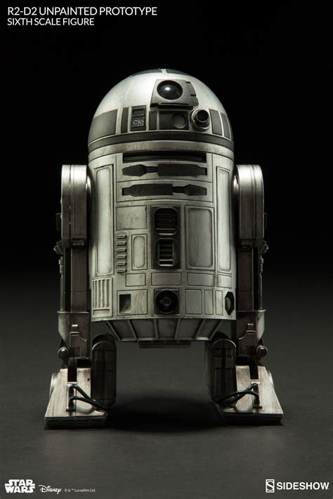 Wars Converge R2 D2 a sideshow wars convention exclusive awakens sideshow collectibles