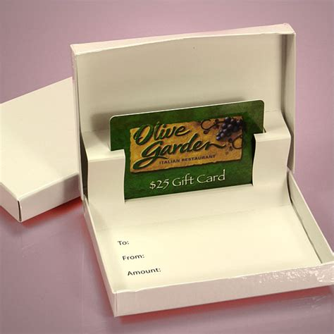 Credit Card Gift Box - paper packaging boxes photo quotes