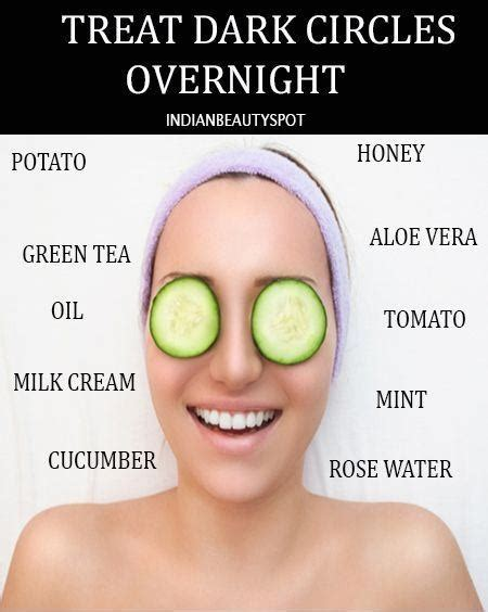 7 Best Treatments For Eye Circles by I Am 13 Why Do I A Lot Of Circles My